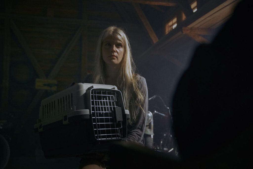 [L'Étrange Festival] «Euthanizer», beau sujet finlandais, traitement moins inspiré