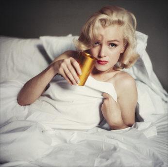Une grande amitié et 400 photos mythiques : Marilyn Monroe et Milton H. Greene
