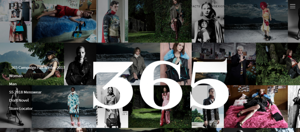 Prada Poster Girl: T-shirts pour féministes fashion