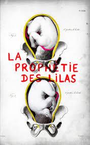 La prophétie des Lilas de Thibaud Croisy au festival SPOT