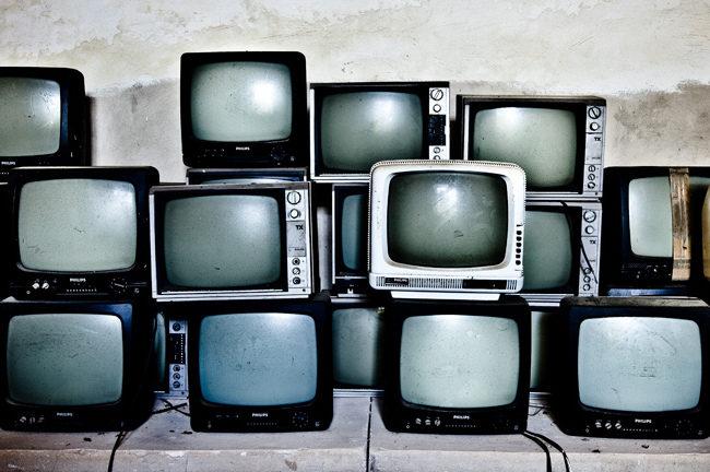 Le budget de l'audiovisuel public revu à la baisse