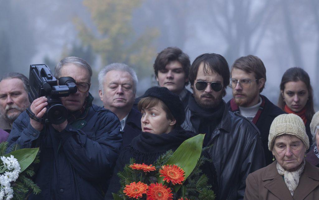 [Étrange Festival] «The last family», chronique d'humour noir trop dispersée