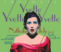Yvette Yvette Yvette au Théâtre du Soleil