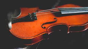 Mais qui a volé le violon de Julien Chauvin?