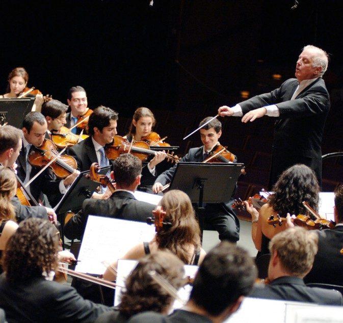 Le West-Eastern Divan Orchestra et Daniel Barenboim à la Philharmonie [Live-Report]
