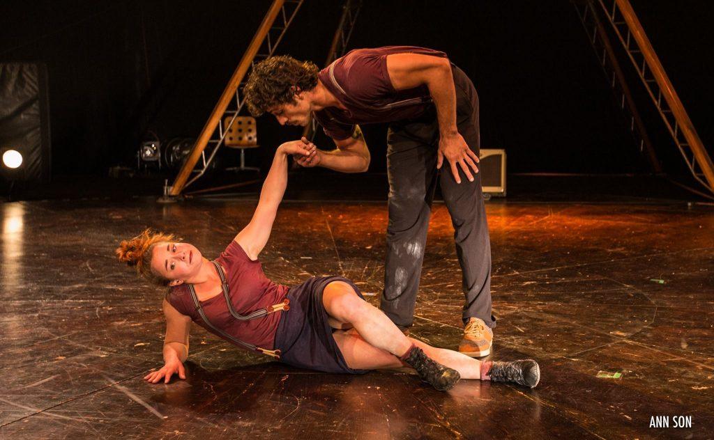 Le «Quabaret en cirQuit», un souffle de talent et de bonne humeur sous le chapiteau du Cirque Electrique