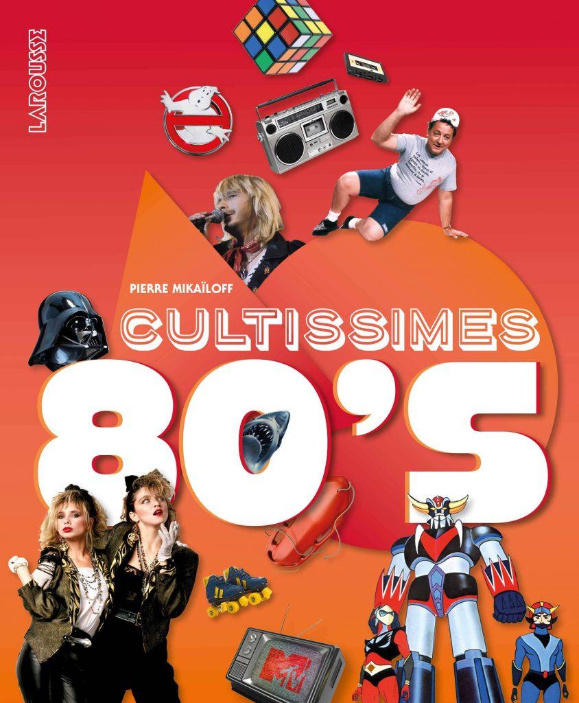 Pierre Mikailoff nous parle de Cultissimes 80'