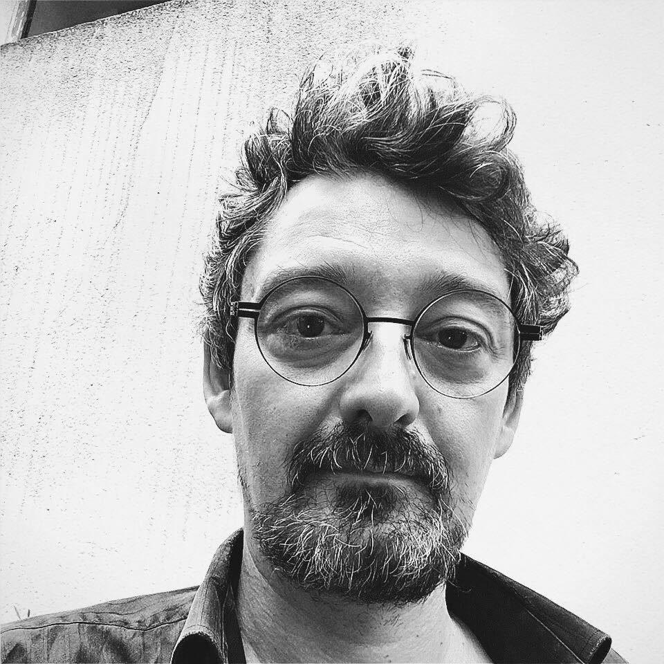 Philippe Gladieux: «il faut aller jusqu'à séduire le filament de la lampe»