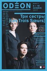 Les Trois Sœurs de Anton Tchekhov Mise en scène Timofeï Kouliabine, l'erreur.