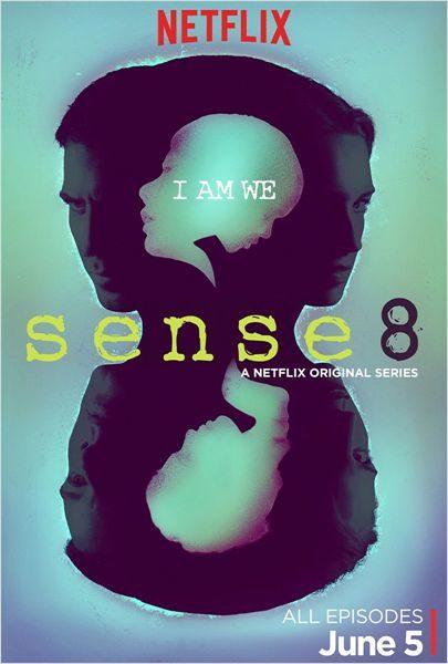 Le tournage de «Sense8» effraie les parisiens