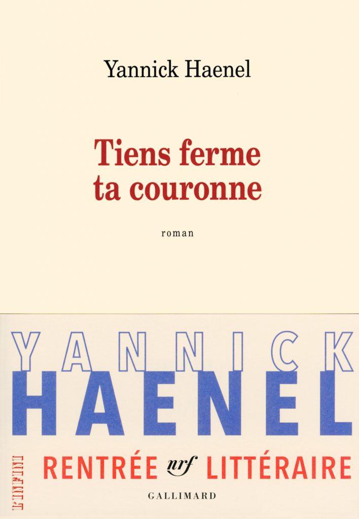 Encore 8 titres en lice pour le Goncourt 2017