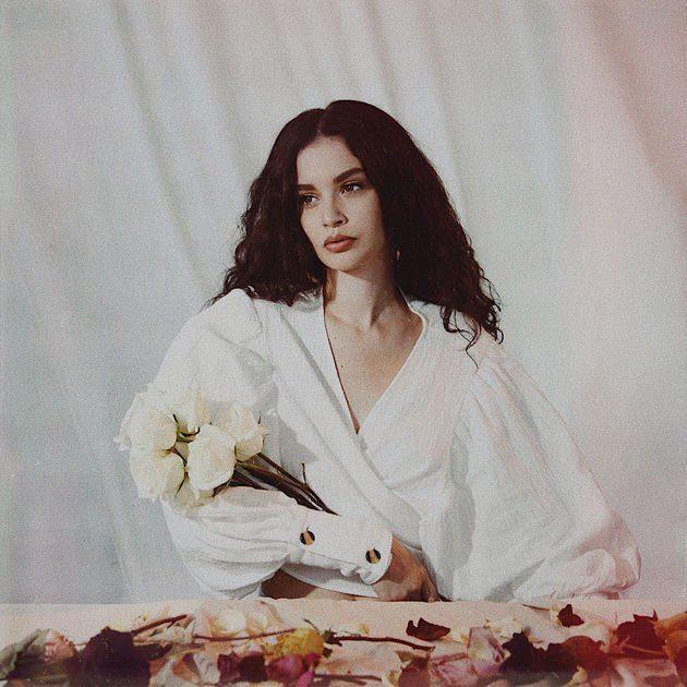 Le R&B accueille Sabrina Claudio avec un premier album teinté de nostalgie