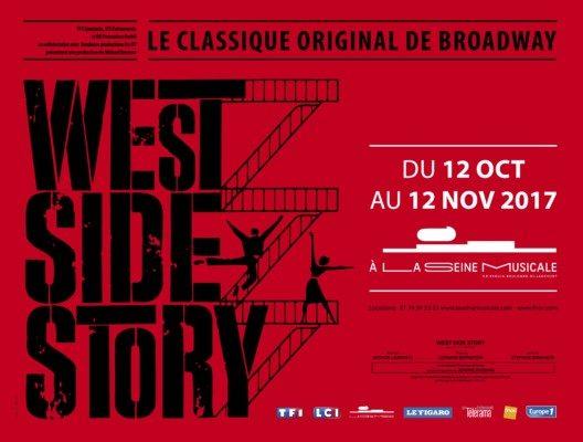 West Side Story, une réelle explosion sur scène