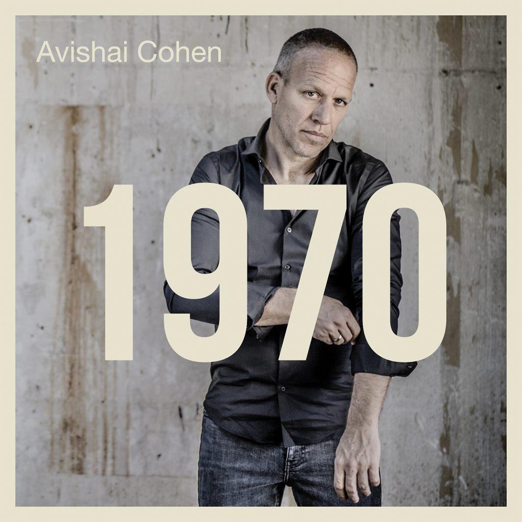 Avishaï Cohen : La vraie définition du jazz est qu'il n'y a pas de définition