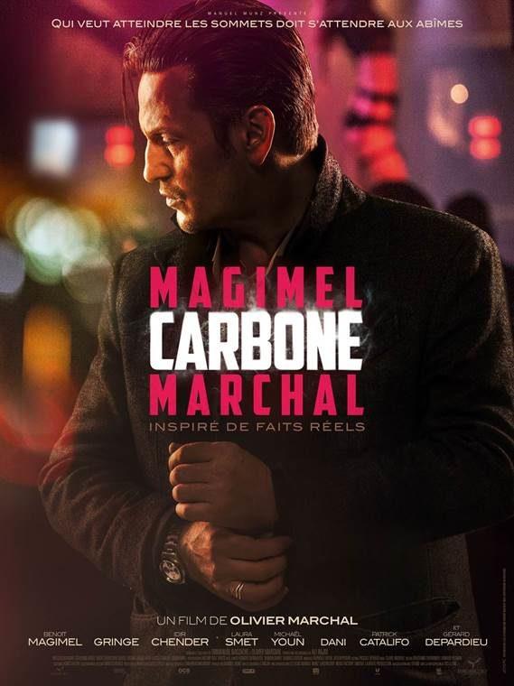 Gagnez 5×2 places pour le film Carbone d'Olivier Marchal (sortie le 1er novembre)