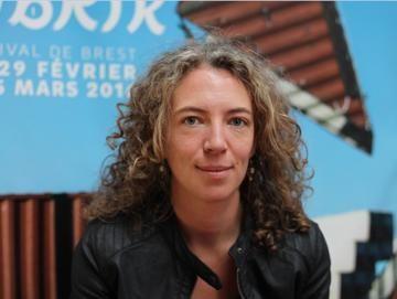 Caroline Raffin nommée à la direction du Fourneau de Brest