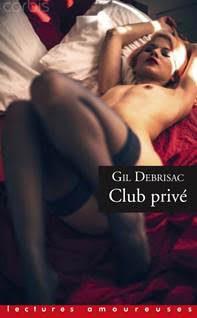 «Club Privé» de Gil Debrisac, un érotisme efficace aux Lectures amoureuses de La Musardine