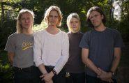 @ Ludvig Hedlund