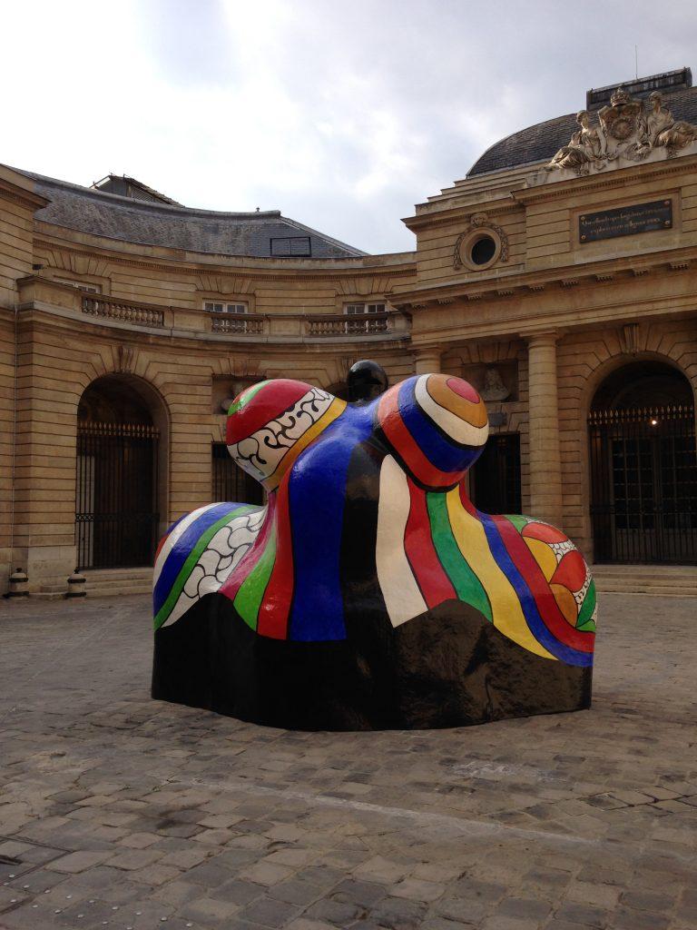 Women House à la Monnaie de Paris, une exposition politique et poétique