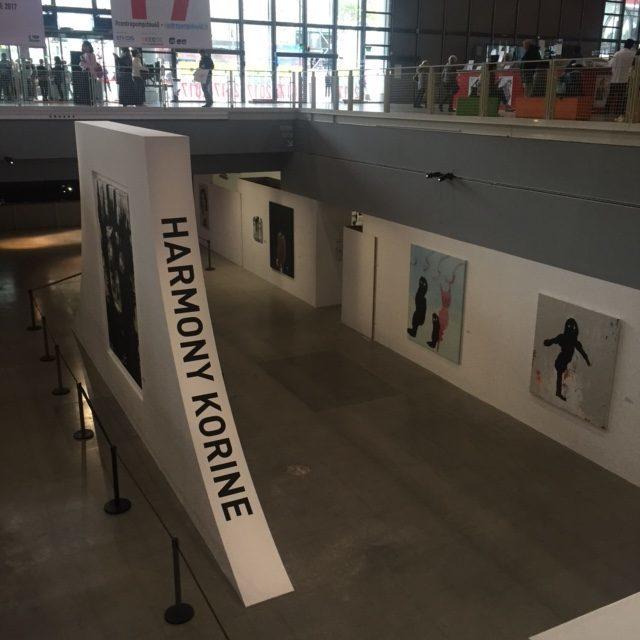 Synesthésie, Pop culture et vent de génie avec Harmony Korine au Centre Pompidou