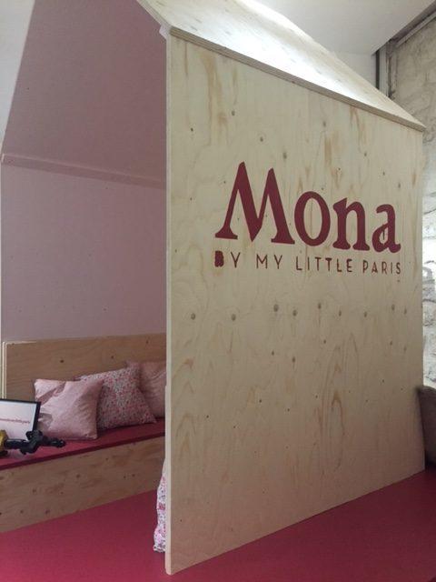 Mona, un foyer pour que les femmes rayonnent par My Little Paris