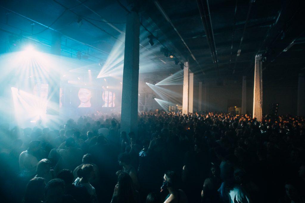 [Live Report] Name Festival : la valeur sûre des festivals de la rentrée