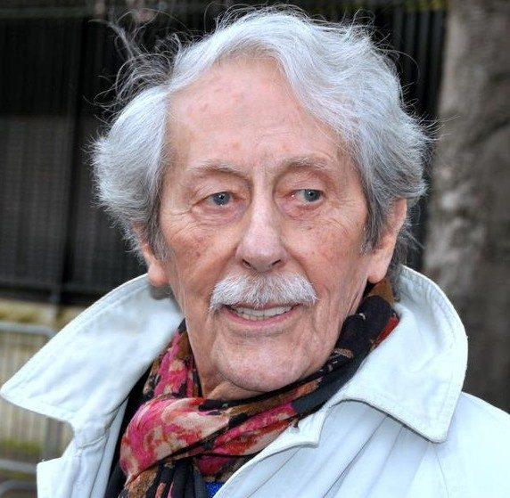 Décès de l'acteur Jean Rochefort à 87 ans.