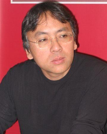 Le prix Nobel de Littérature décerné à Kazuo Ishiguro