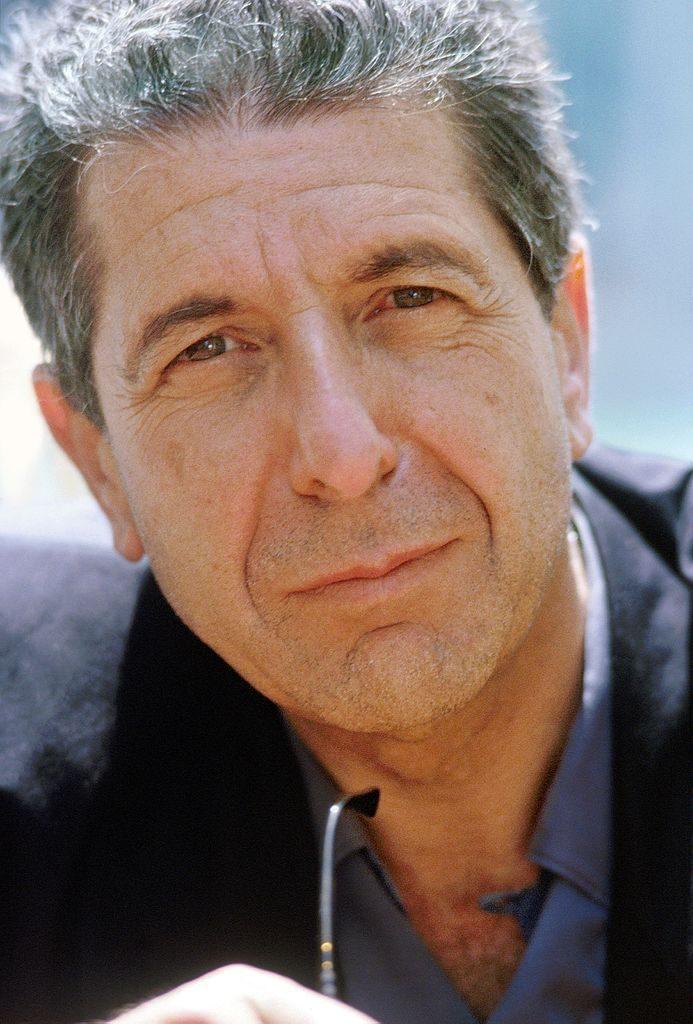 «The Flame», le nouveau recueil de poèmes de Leonard Cohen sortira en 2018.