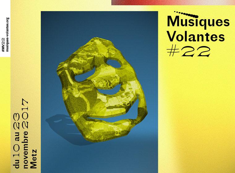 Gagnez 2×2 places pour une soirée du festival Musiques Volantes #22 (le 10 novembre)