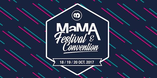MaMAmia ! Le MaMA arrive !