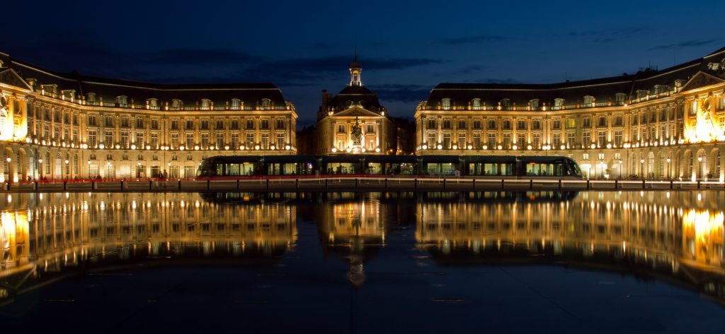 Nouvelle exposition, nouveau musée à Bordeaux