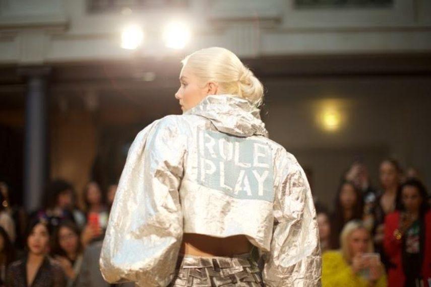 Paris Fashion Week : Oxford Fashion Studio clôture sa saison de défilés à Paris et confirme sa place de dénicheur de talents