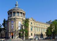 Le musée Guimet (Paris)