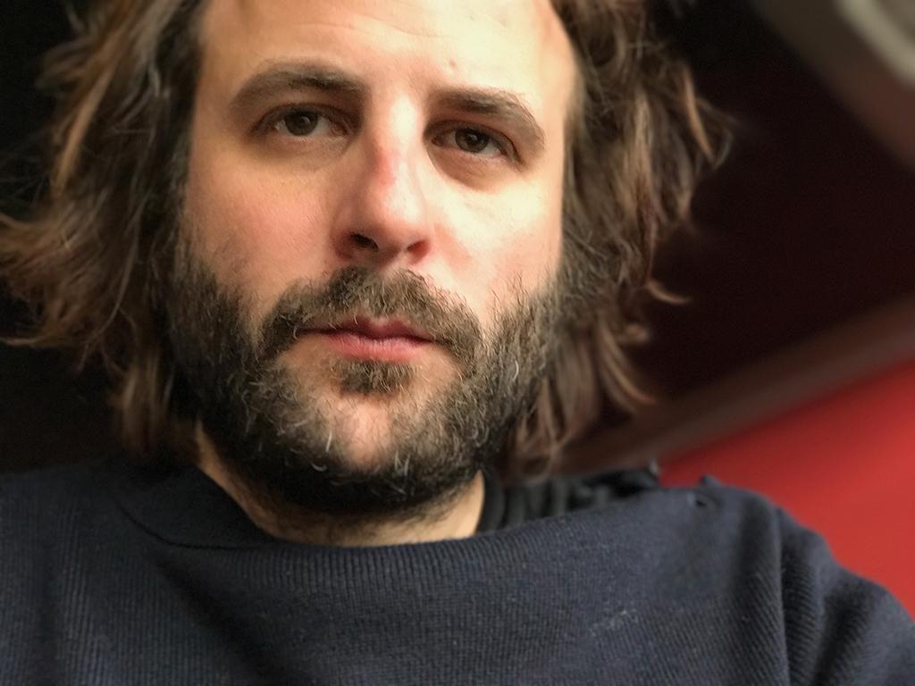 [Interview] Vincent Macaigne vous parle de son premier film «Pour le Réconfort»