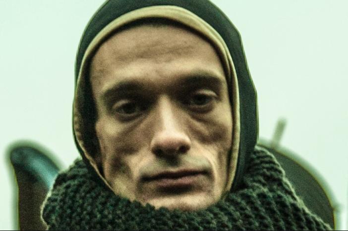 Piotr Pavlenski arrêté à Paris pour avoir incendié la Banque de France