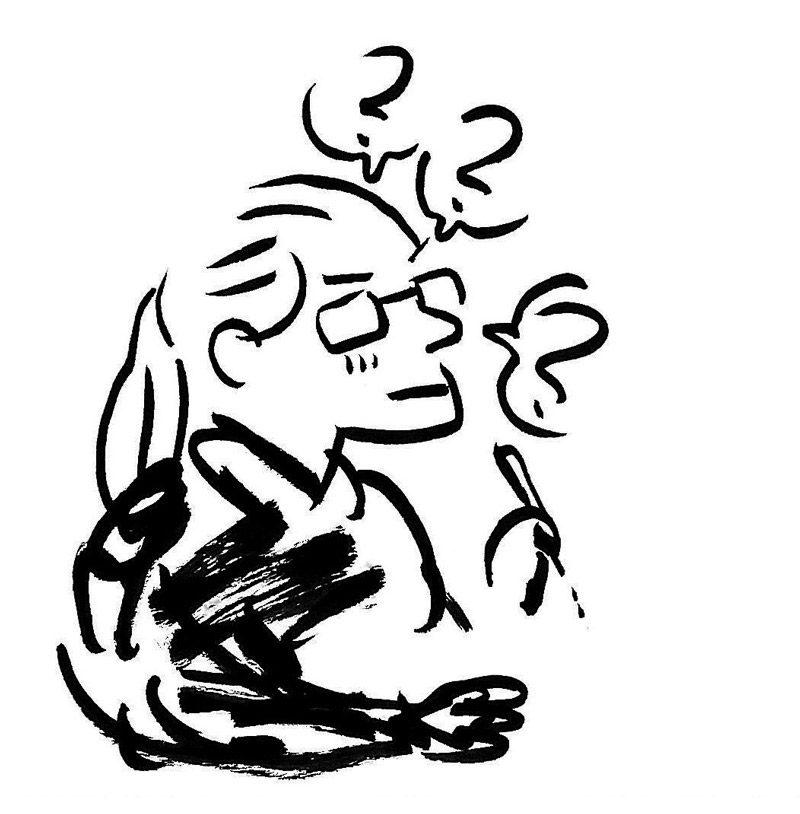 Illustratrice scientifique, comment ça marche? Le portrait d'Héloïse Chochois