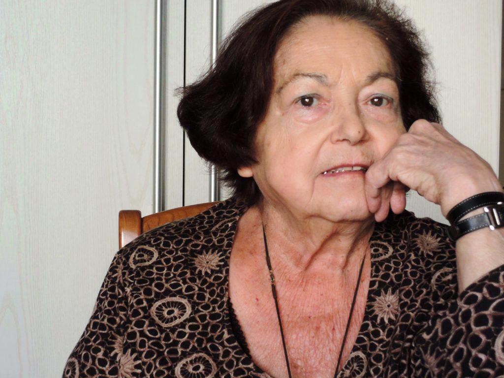 Zoom sur Françoise Héritier, anthropologue pour la cause des femmes