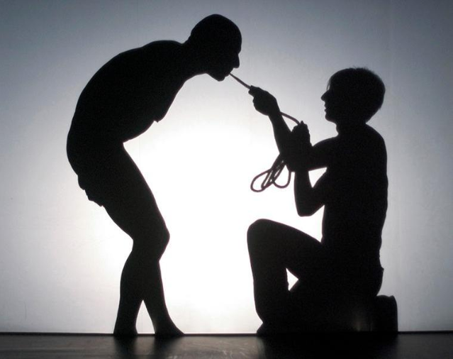 «Les Inconsolés», ich liebe dich ou la non-danse du désir