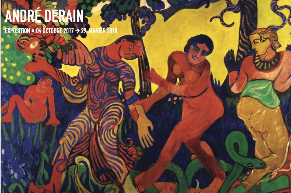 «La décennie radicale» d'André Derain : Du fauvisme à la Nouvelle Objectivité, pas à pas, au Centre Pompidou