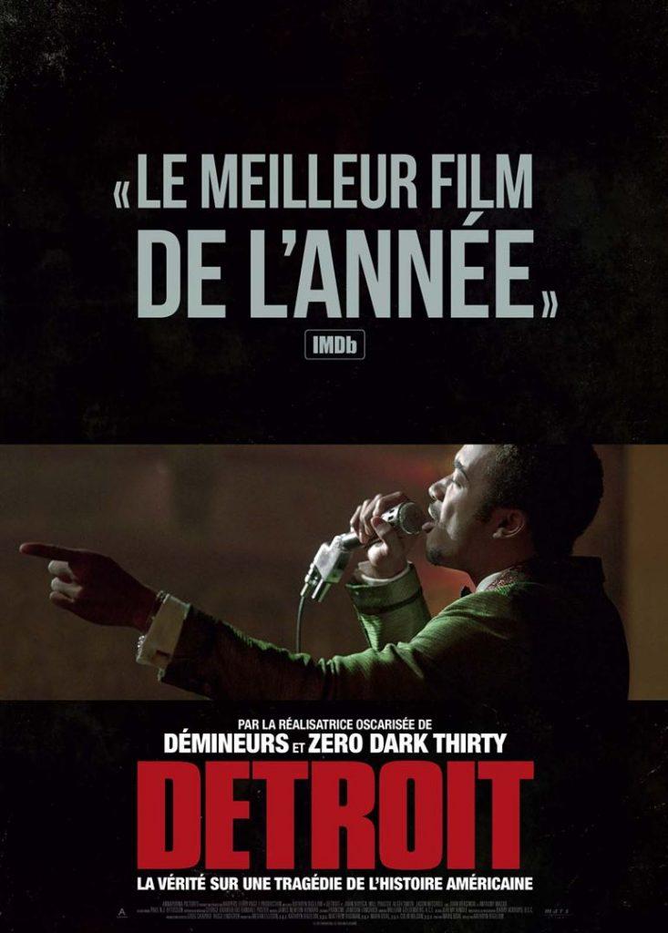 L'agenda cinéma de la semaine du 11 octobre