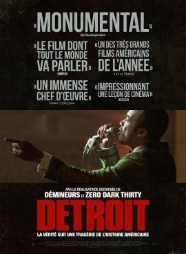 Rencontre avec Will Poulter et John Boyega pour leur engagement dans «Detroit», de Kathryn Bigelow [Interview]