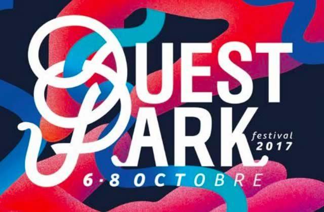 Un festival à l'Ouest dans la ville du Havre