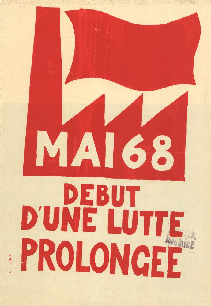 Décès de Jacques Sauvageot, l'un des leaders de Mai 68