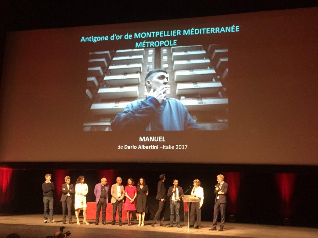 L'Algérie au coeur du dernier jour du Festival Cinemed [Jour 9, Live-Report]