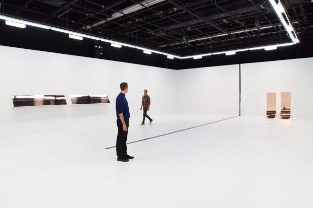 Festival d'automne- Le Timelining de Gérard&Kelly au Centre Georges Pompidou