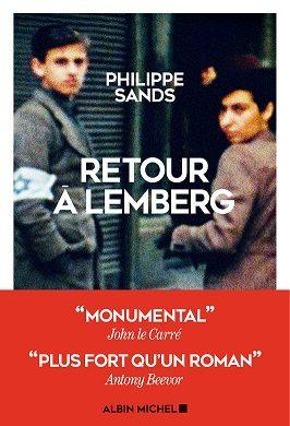 «Retour à Lemberg» de Philippe Sands : droits de l'homme et histoire familiale aux confins de l'Ukraine et la Pologne