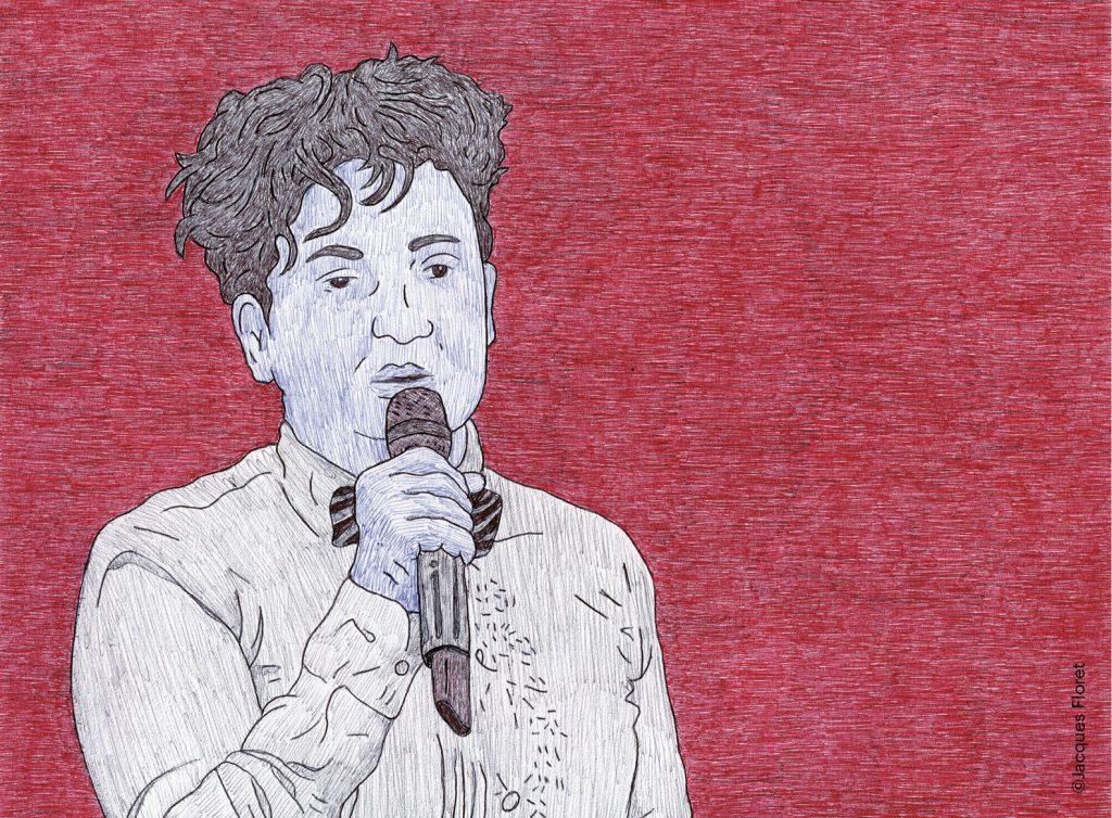 Gagnez 1×2 places pour le spectacle Stand-Up Comédie 1 (le 14/10 – Gaité Lyrique)