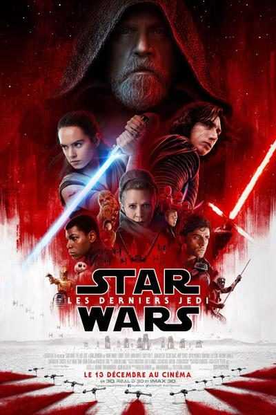 Focus sur la nouvelle bande annonce de Star Wars: les derniers Jedi