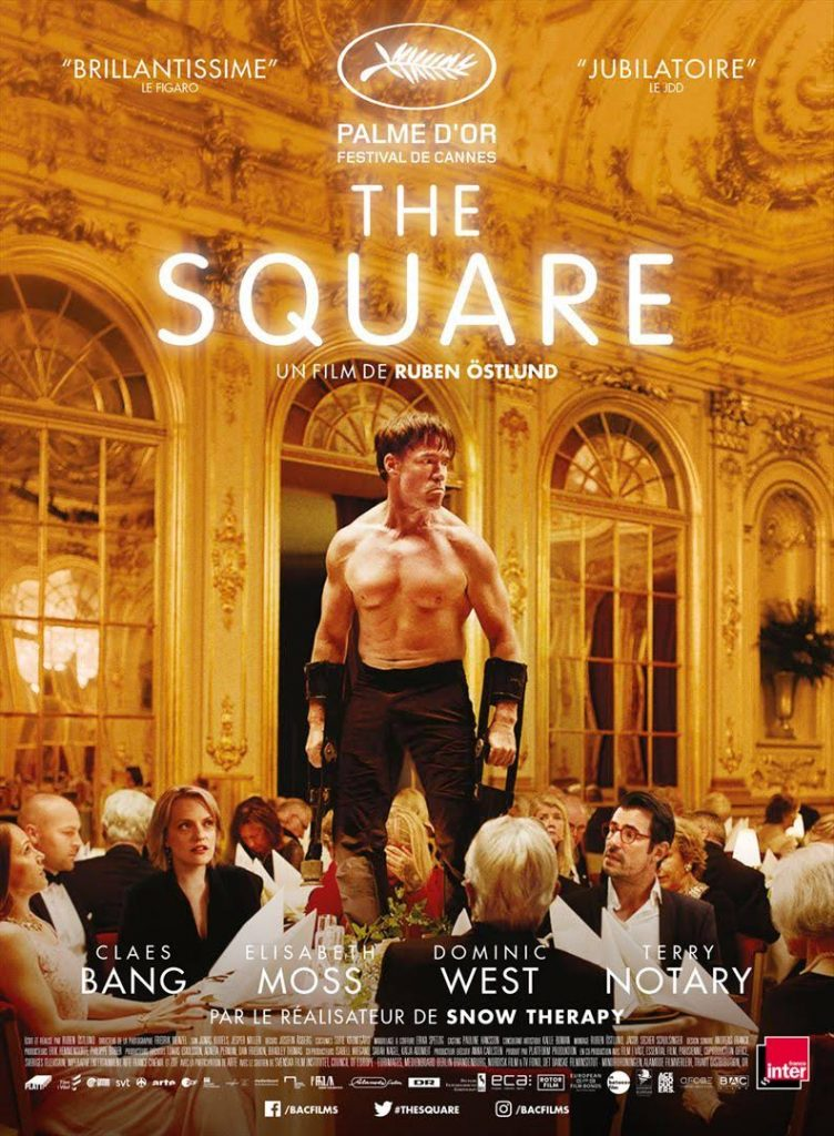 30 ème European Film Awards : le carton de The Square